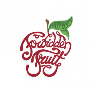 Forbidden Fruit Logo