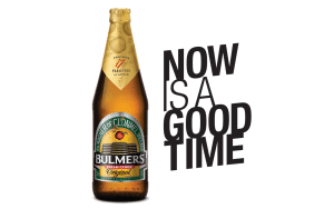Bulmers Now is a Good Time