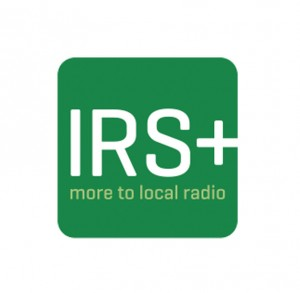 IRS Plus Logo