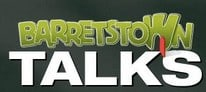 Barretstown Talks Logo