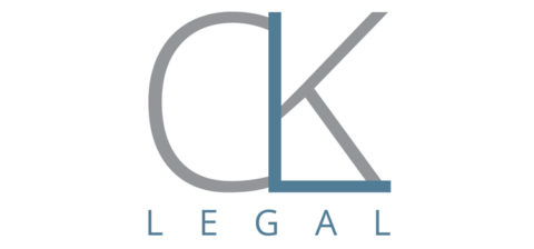CLK Legal Logo