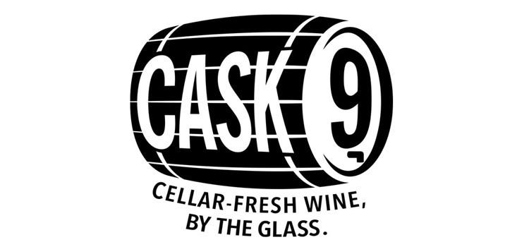 Cask 9 Logo