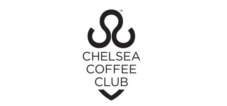 Chelsea Coffee Club Logo