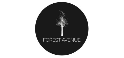 Forest Avenue Logo