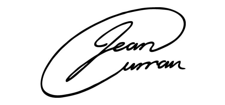 Jean Curran Logo