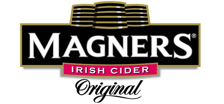 Magners Cider Logo