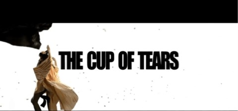 Gary Shore - The Cup of Tears