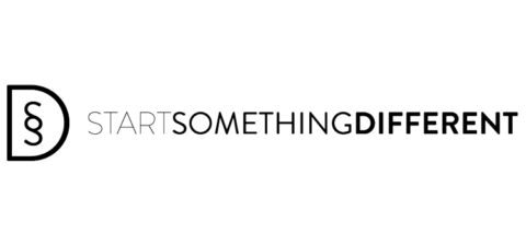 Start Something Different Logo