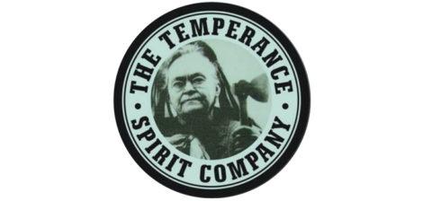 Temperance Spirit Company Logo